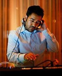 DJ Rahul - DCViBEZ